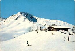 Skigebiet Zauchensee (11.240) - Altenmarkt Im Pongau
