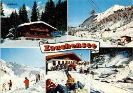 Jagdhaus Am Zauchensee - 5 Bilder (12.873) - Altenmarkt Im Pongau