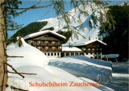Schulschiheim Zauchensee (118) - Altenmarkt Im Pongau