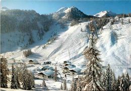 Wintersportzentrum Zauchensee (13659) - Altenmarkt Im Pongau