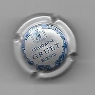 CAPSULE CHAMPAGNE / GRUET / 1 - Gruet