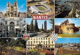 NANTES  Multivue   5 (scan Recto-verso)MA2296Ter - Nantes