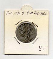 Portogallo 1929 - 50 Centavos - (FDC9524) - Portogallo