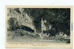 CPA TONKIN  / Frontière Sino Annamite - Chine -  Grotte Fortifiée Région De PhoBinh Gia/ Neuve - Vietnam