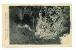 CPA TONKIN  / Frontière Sino Annamite - Chine -  Grotte De Pong Près Cho Ra / Neuve - Vietnam
