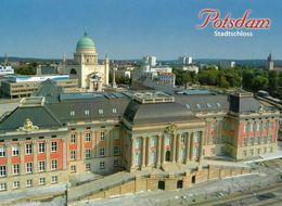1 AK Germany Potsdam * Das Stadtschloss - Heute Sitz Des Landtages Brandenburg - Potsdam