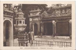 Annam-Tourane - Pagode Vu Lang (2) - HP1315 - Vietnam