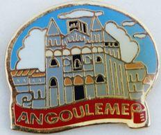 CC56......ECUSSON... .ANGOULEME........préfecture Du Département De La Charente, En Région Nouvelle-Aquitaine. - Cities