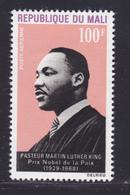 MALI AERIENS N°   59 ** MNH Neuf Sans Charnière, TB (D7062) Martin Luther King - Mali (1959-...)