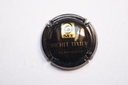1 CAPSULE  DE CHAMPAGNE   MICHEL TIXIER - Otros