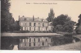 Dep 28 - Arrou - Château De La Forest  : Achat Immédiat - Frankreich