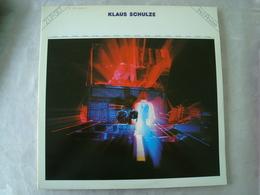 Double 33 Tours: KLAUS SCHULZE LIVE (Electro) - Pathé Marconi 2c 170 63901/2 De 1980 (France) - Discos De Vinilo
