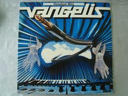 Double 33 Tours: VANGELIS GREATEST HITS (Electro) - RCA 70078 2 De 1981 Made In Germany - Discos De Vinilo