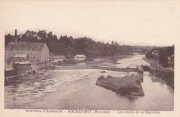 Rochefort, Environs D'Andouillé Les Bords De La Mayenne - Autres Communes