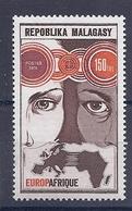 180028305  MADAGASCAR.  YVERT   Nº 545  **/MNH - Madagascar (1960-...)