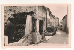 L'Isle Sur La Sorgue - Rue Des Roues  -   CPSM° - L'Isle Sur Sorgue