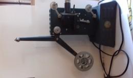 Projecteur 8mm  Lapierre  L .60   125 Volt - Film Projectors
