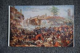 Bataille De MAGENTA - Guerre D'ITALIE, 4 Juin 1859. - Guerres - Autres