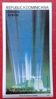 Phare Lighthouse Vuurtoren Leuchttürme Faro Fari DOMINICA 1982 NEUF** MNH - Leuchttürme