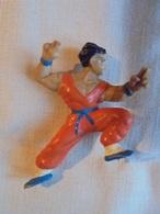 Ancienne Figurine - Personnage Dragon Ball Z - Son Goku - Dragon Ball