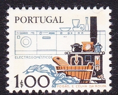 Portugal SG 1685 1978 Work Tools, 1e Household, Mint Never Hinged - Unused Stamps