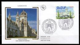 Capitales Européennes  4402   // Premier Jour FDC //  2009 - 2010-....