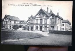 LE THEIL SUR HUISNE - France