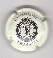 CAPSULE CHAMPAGNE / TRIBAUT / 1 - Tribaut
