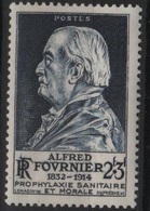 FR 1090 - FRANCE N° 789 Neuf** 1er Choix A. Fournier - France