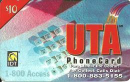 IDT: UTA 05.2005 - Vereinigte Staaten