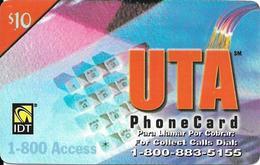 IDT: UTA 05.2004 - Vereinigte Staaten