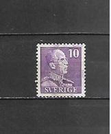 1939 - N. 257a (CATALOGO UNIFICATO) - Gebraucht