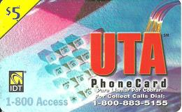 IDT: UTA 06.2004 - Vereinigte Staaten