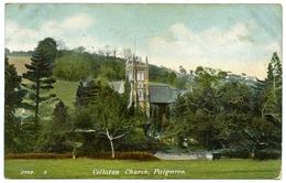 PAIGNTON : COLLATON CHURCH - Paignton
