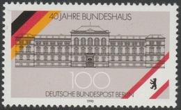E138- Germany Berlin 1990 Bundeshaus. - Other