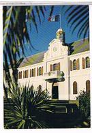 ILE  DE LA  REUNION  HOTEL  DE VILLE  DE SAINT  PIERRE    CPM  TBE  VV762 - Saint Pierre