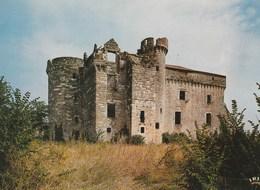FLAMARENS (32) Le Château  Du XVè Siècle - Otros Municipios