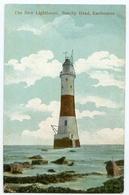 THE NEW LIGHTHOUSE, BEACHY HEAD, EASTBOURNE - Lighthouses