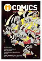 [MD1575] CPM - TORINO COMICS 2011 - LINGOTTO FIERE - 17° SALONE E MOSTRA MERCATO DEL FUMETTO - CON ANNULLO 9.4.2011 - NV - Fumetti