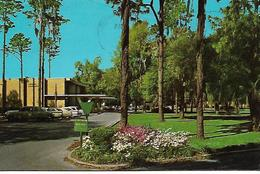 FL - Florida > Jacksonville UNIVERSITY SHOWING AUDITORIUM - Jacksonville