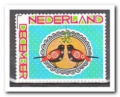 Nederland 2011, NVPH 2897, Postfris MNH, Christmas, Birds - Periode 1980-... (Beatrix)