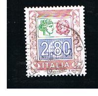 ITALIA REPUBBLICA  -  2004   ALTI VALORI DA 2,80       - USATO ° - 1946-.. République