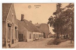 SOMBEKE  Dries - Waasmunster