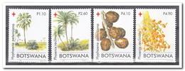 Botswana 2006, Postfris MNH, Trees - Botswana (1966-...)