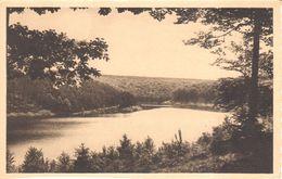 Eupen - CPA - Barrage De La Vesdre - Le Lac - Un Coin Pittoresque - Eupen