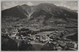 Klosters & Aelpelti Im Sommer - Photo: Berni - GR Grisons