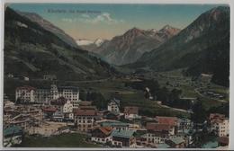 Klosters - Grand Hotel Vereina, Neubau - Photo: Guggenheim - GR Grisons