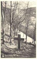 Marche-les-Dames - CPA - La Croix Du Roi - Belgique