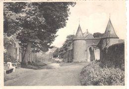Ecaussinnes - CPA - Château D'Ecaussinnes-Lalaing - Ecaussinnes