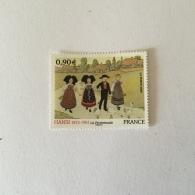 FRANCE 2009  Serie Artistique Hansi (Jean Jacques Waltz Superbe Neuf-MUH Yv4400 - Neufs